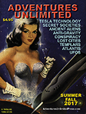 Adventures Unlimited Press Catalog