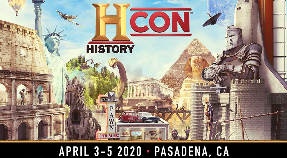 Games For Gold April 2020.Historycon April 3 5 2020 Wex Club