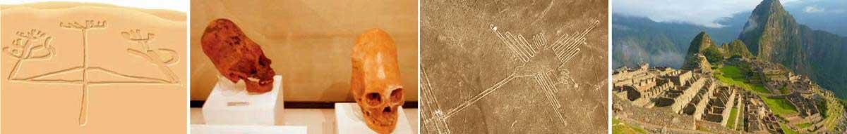 peru artifacts